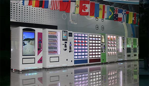【科普贴】国内售货机和日本自动售货机有哪些差别?
